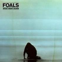 Caratula del nuevo disco de Foals