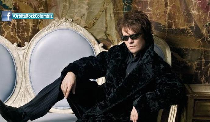 (16/02/1961) Nació Andy Taylor de Duran Duran.