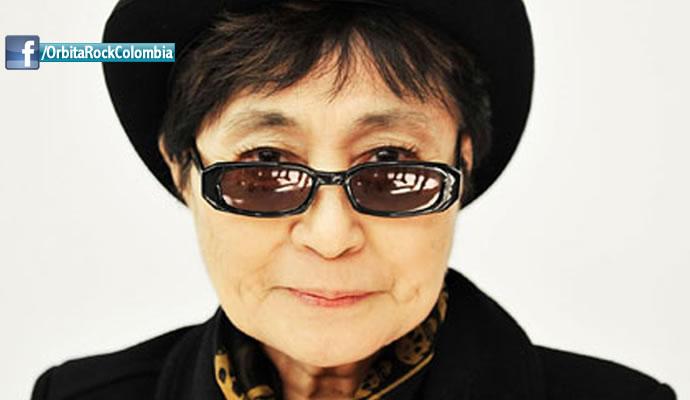 (18/02/1933) Nació Yoko Ono