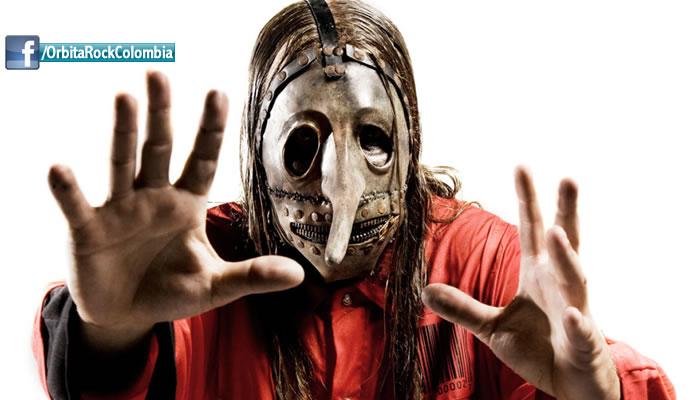 (24/02/1972) Nació ChrisFehn de Slipknot
