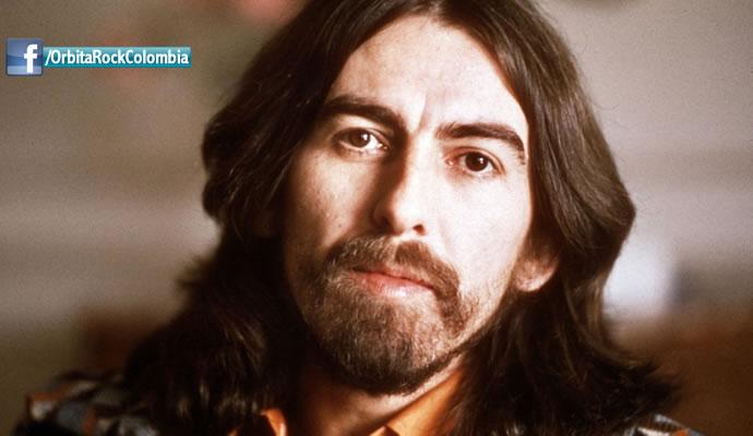 (24/02/1978) Nació George Harrison de The Beatles