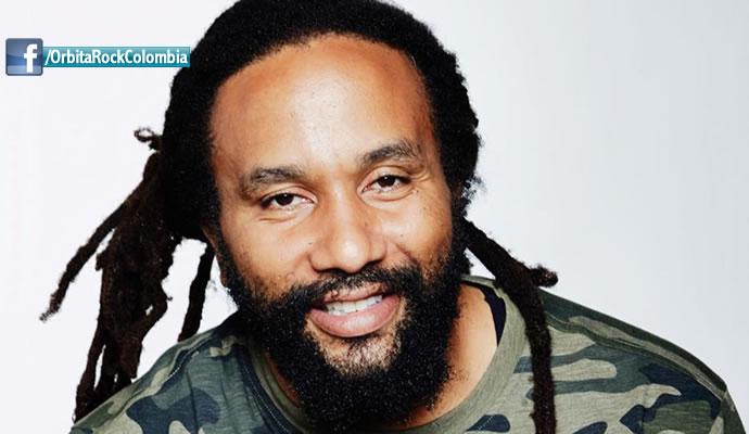 (26/02/1976) Nació Ky-Mani Marley