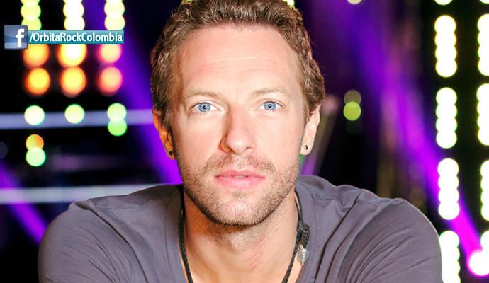 (02/03/1977) Nació Chris Martin de Coldplay