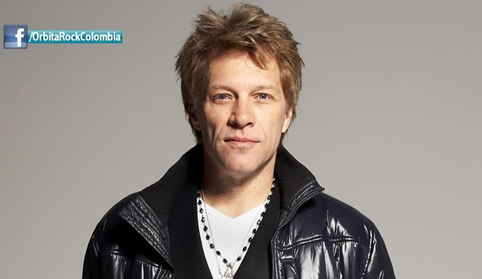 (02/03/1962) Nació Jon Bon Jovi
