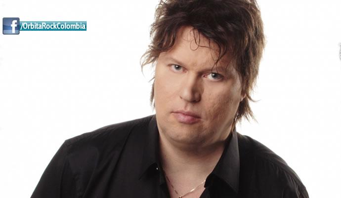 (03/03/1966) Nació Timo Tolkki de Stratovarius
