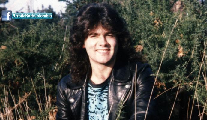 (04/03/1962) Nació Santi Rubio de Angeles del Infierno.