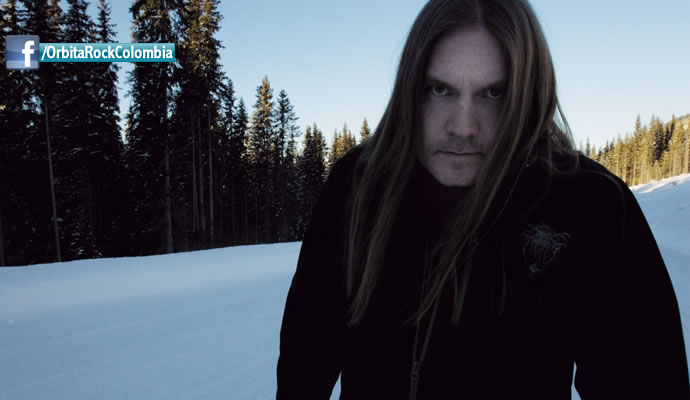 (04/03/1972) Nació Ted Skjellum de Darktrone.