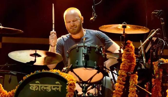 (31/071978) Nació Will Champion, voz secundaria y baterista de la banda británica Coldplay