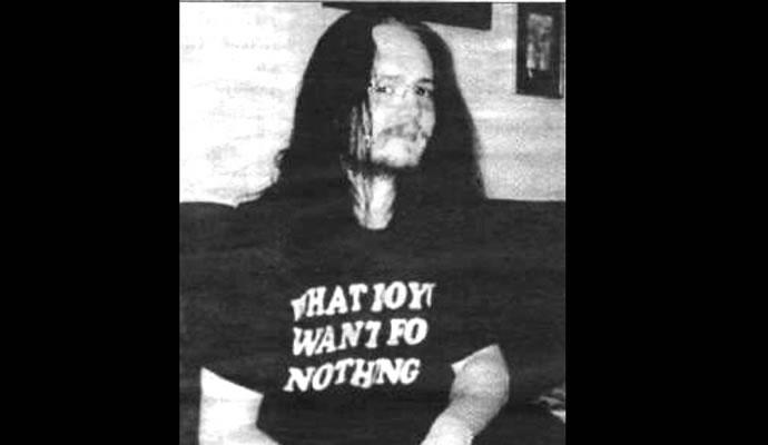(10/08/1993) Murió Euronymous