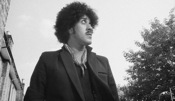 (20/08/1966) Nació Philip Lynott de Thin Lizzy.