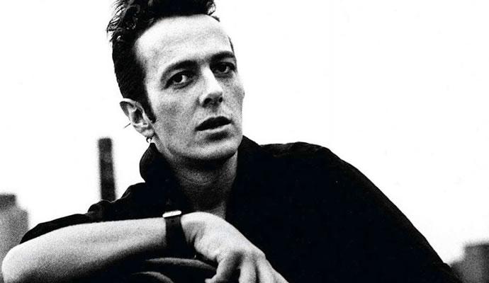 (21/08/1952) Nació Joe Strummer de The Clash