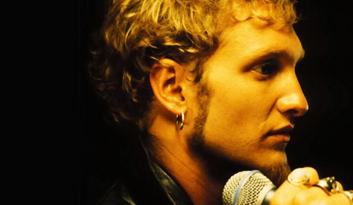 (22/08/1967) Nació Layne Staley de Alice in Chains