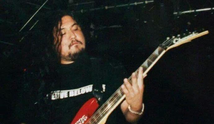 (27/08/2006) Murió Jesse Pintado