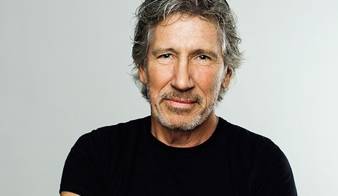 (06/09/1943) Nació Roger Waters