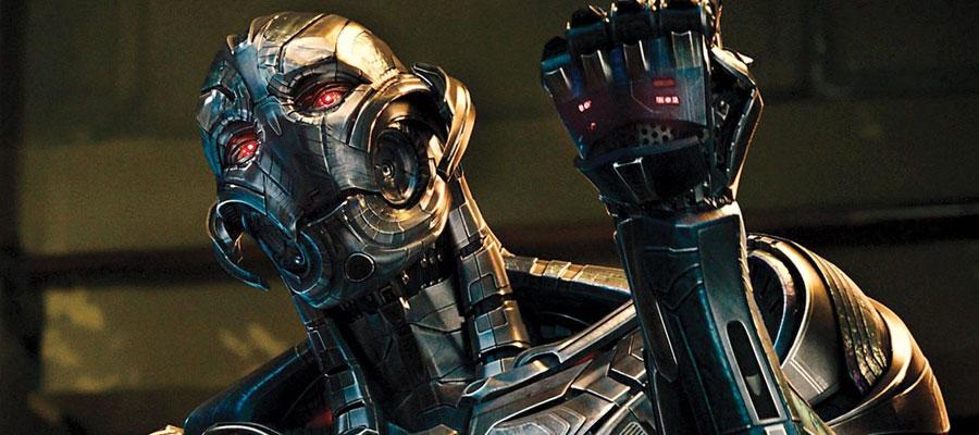 Saga Avengers: Avengers Age of Ultron (2015)