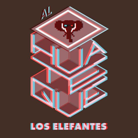 Nueva canción de Los Elefantes