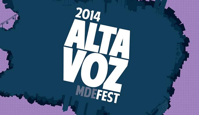 54 bandas se presentarán en Altavoz 2014