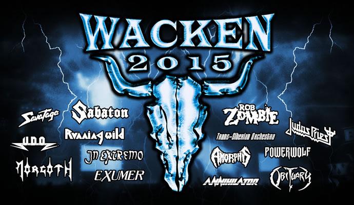 Anualmente se realiza el festival en la pequeña ciudad de Waken