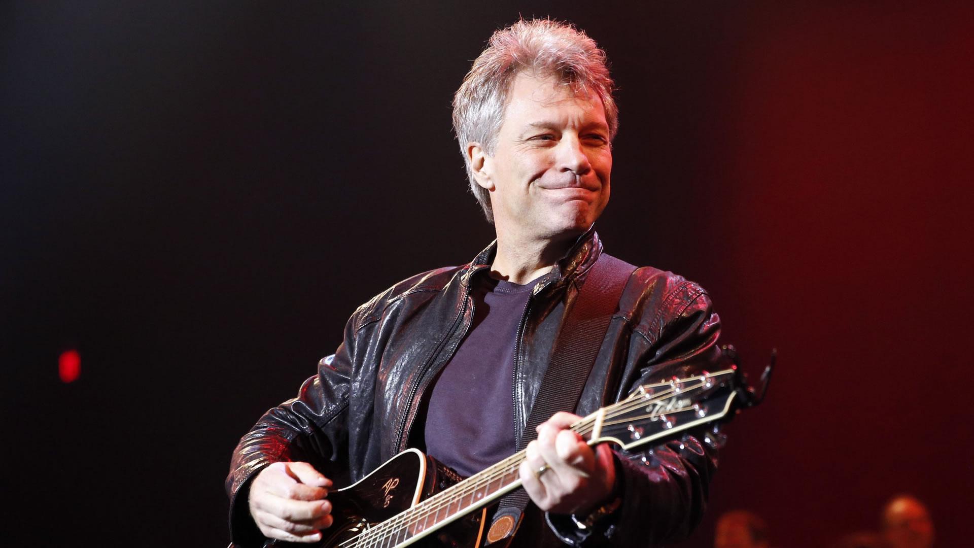 Bon Jovi confirma concierto en Perú en octubre de 2019