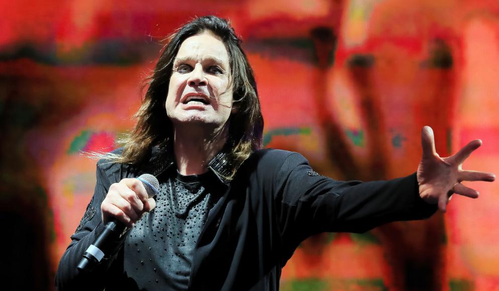 Ozzy Osbourne fue hospitalizado en un hospital en California