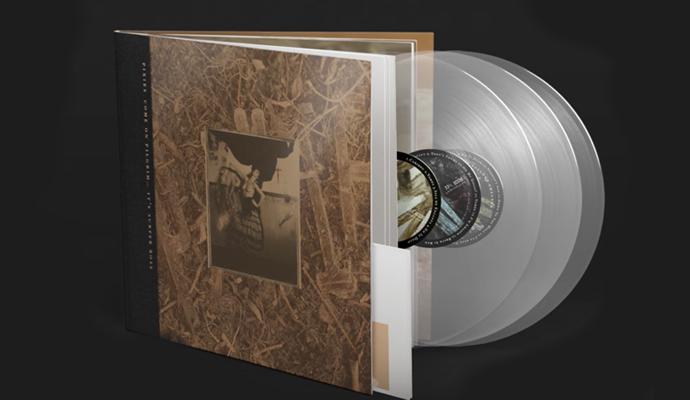 Come on Pilgrim...It`s Surfer Rosa, nuevo disco reeditado de Pixies