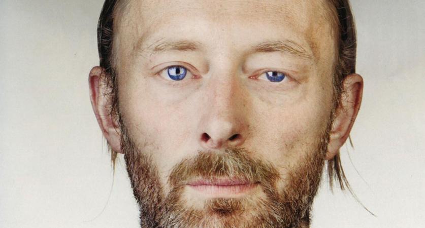 """Thom Yorke presentará su nuevo álbum """"Suspiria"""""""