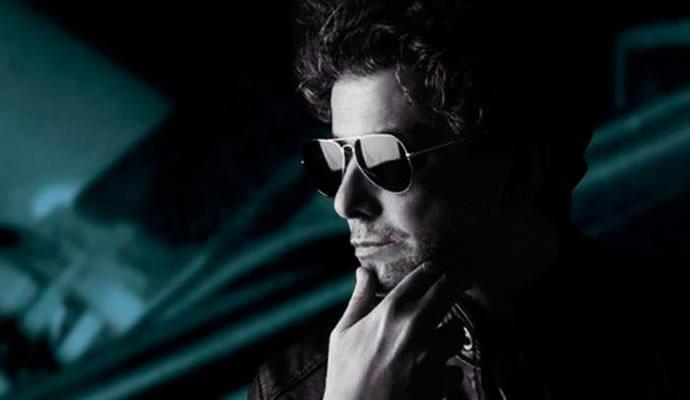 Andrés Calamaro estará de nuevo en Bogotá el 23 y 24 de noviembre