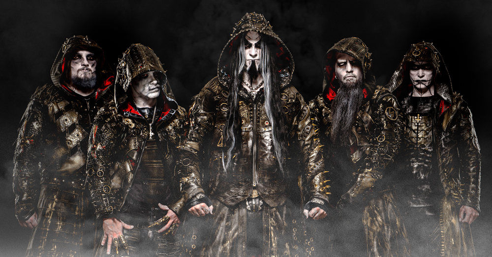 Dimmu Borgir regresa a Colombia