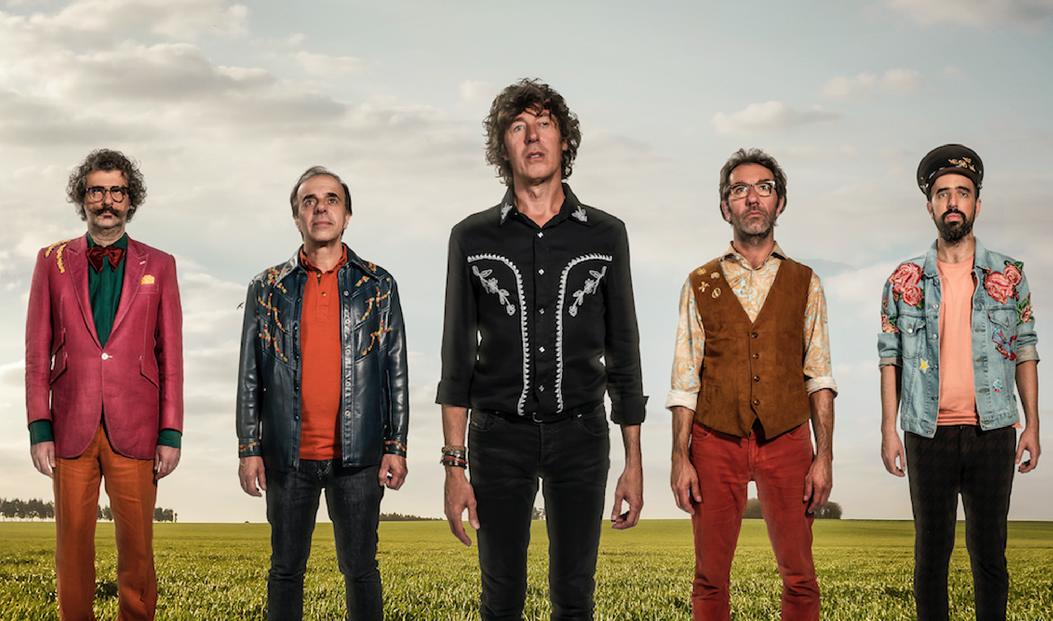 El Cuarteto de Nos regresa a Colombia en diciembre 2018