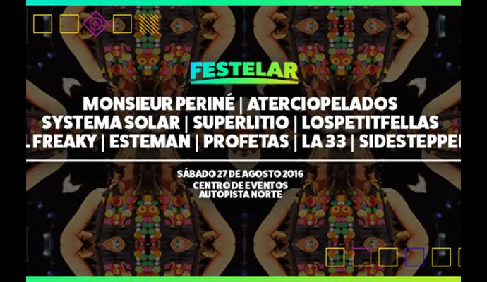 10 agrupaciones harán parte del Festelar 2016