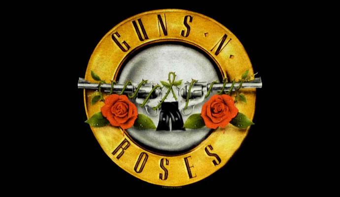 Guns N' Roses estará por segunda vez en Colombia