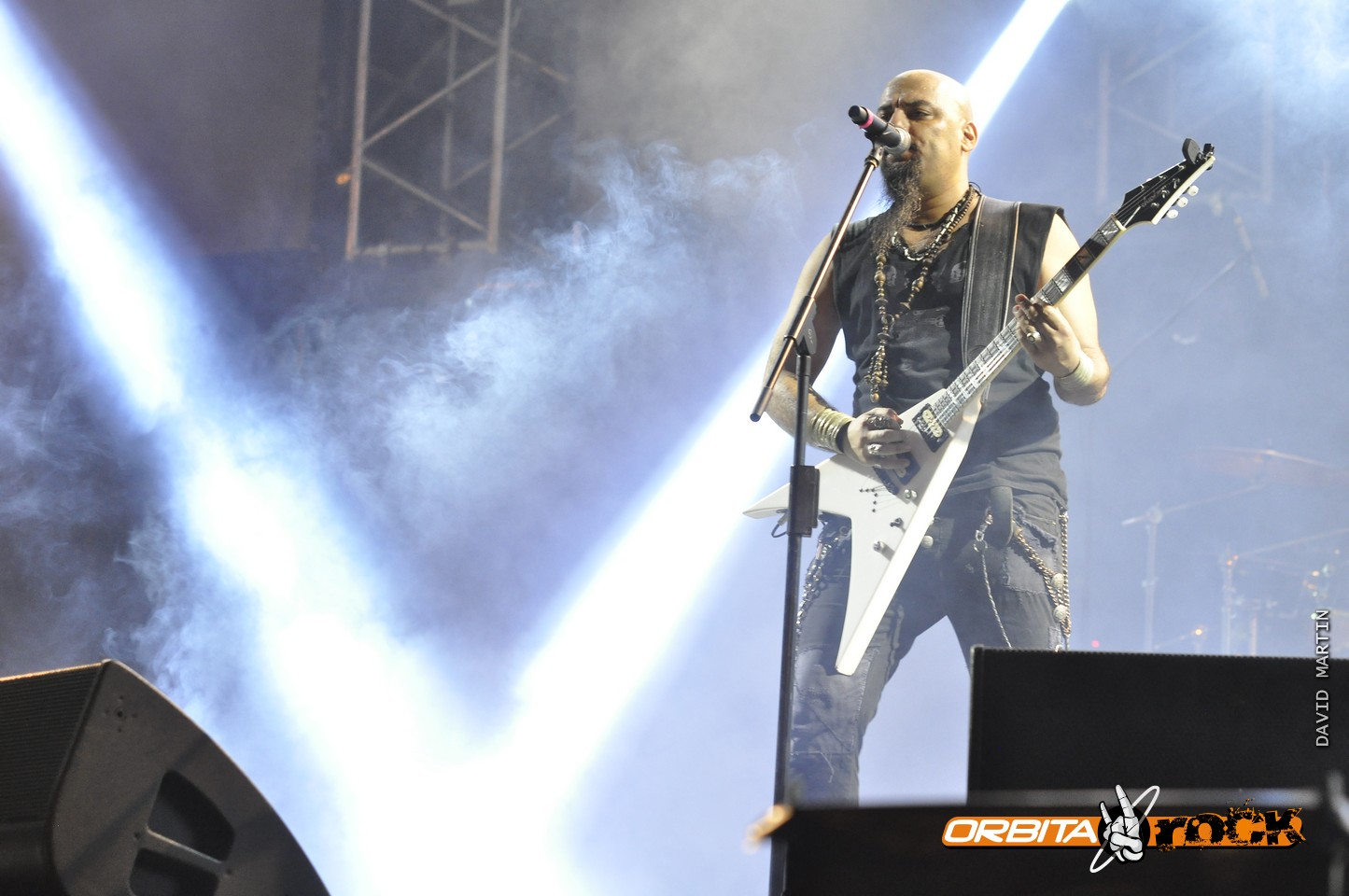 Melechesh en Rock al Parque 2015