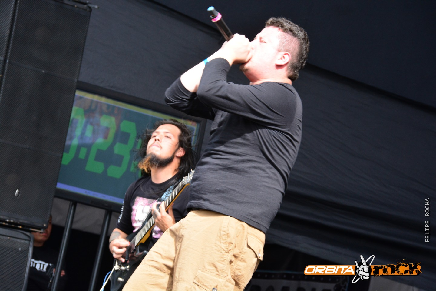 MS – Metal Sevicia en Rock al Parque 2015
