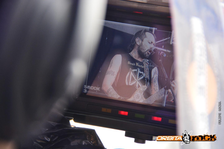 Triple X en Rock al Parque 2015