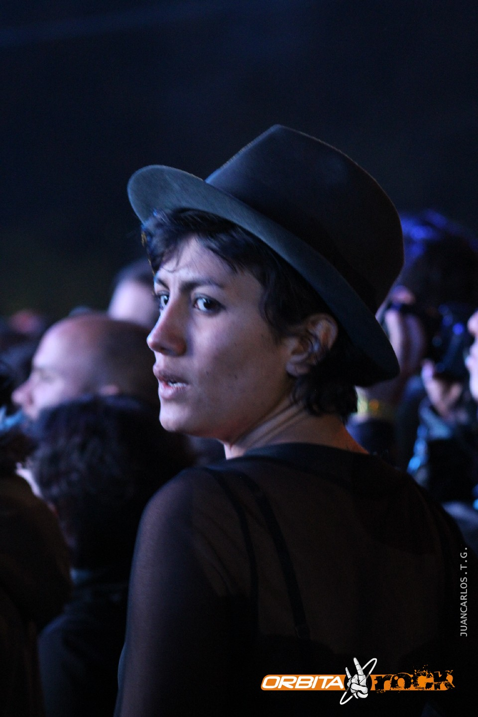 Nortec Collective en Rock al Parque 2015