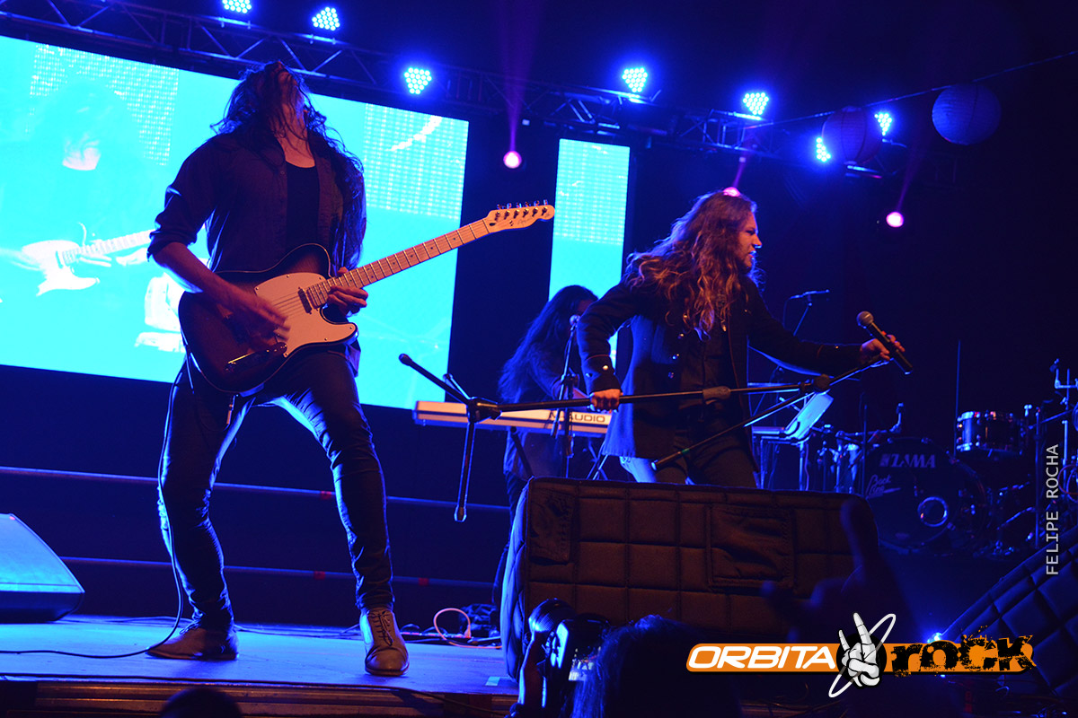 Supremacy en Car Audio Rock Festival