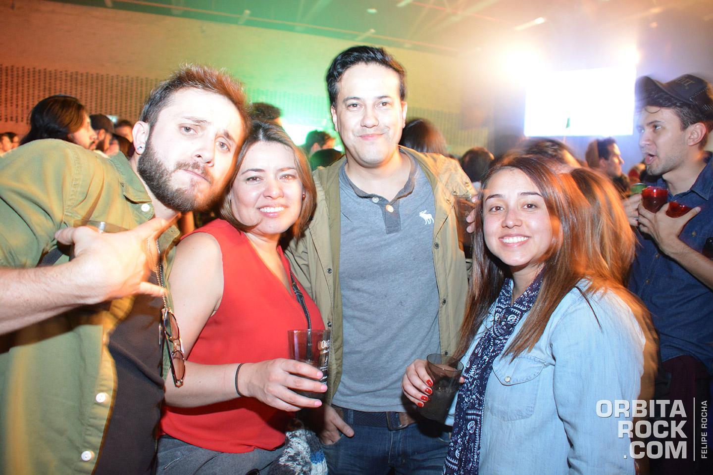 Público en Almax 2016