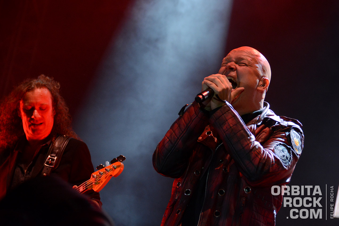 Helloween, Pumpkins United en Colombia