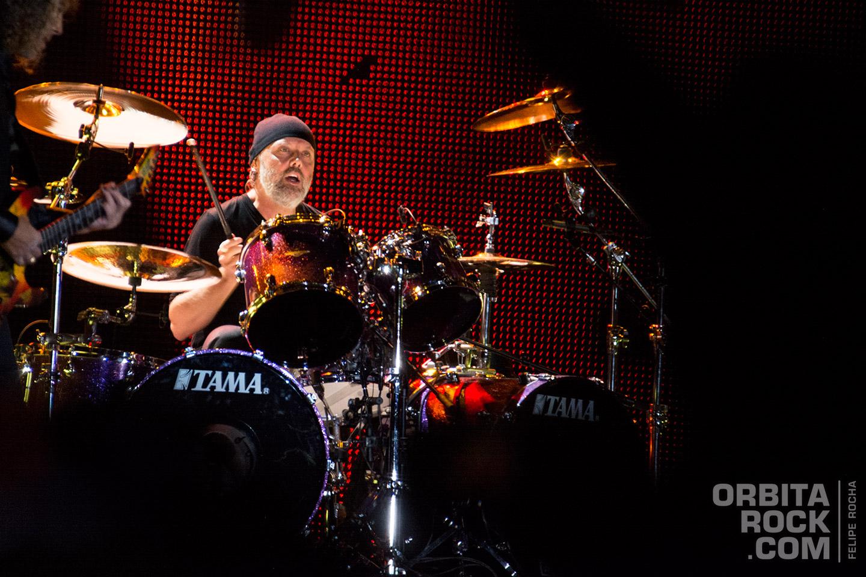 Metallica en Colombia, 2016