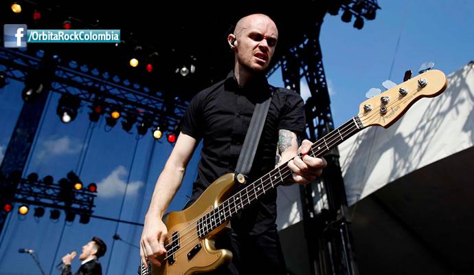 En 1976 nació Hunter Burgan, bajista de AFI.