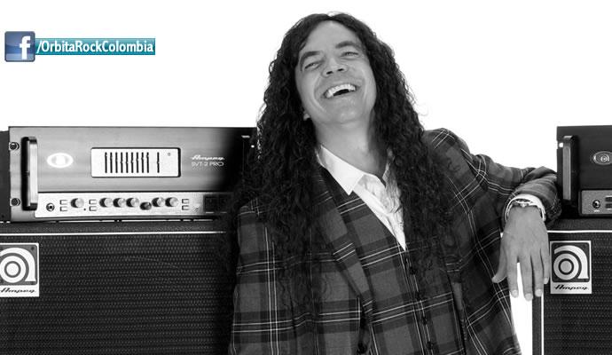 En 1966 nació Michael Inez, bajista de Alice In Chains.