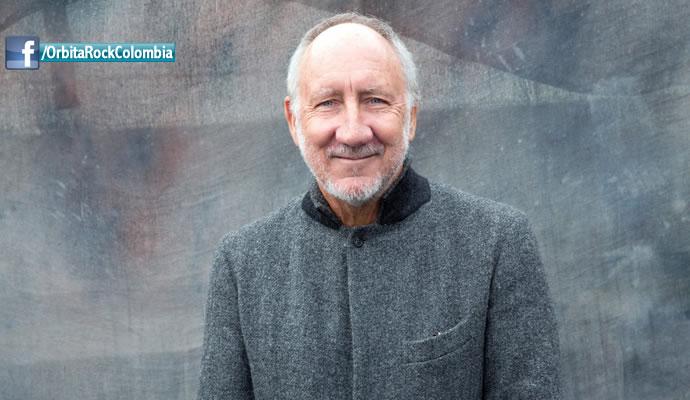 En 1945 nacióPete Townshend de The Who.