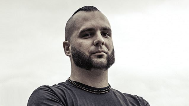 El 3 de julio de 1979 nació Jesse Leach de Killswitch Engage
