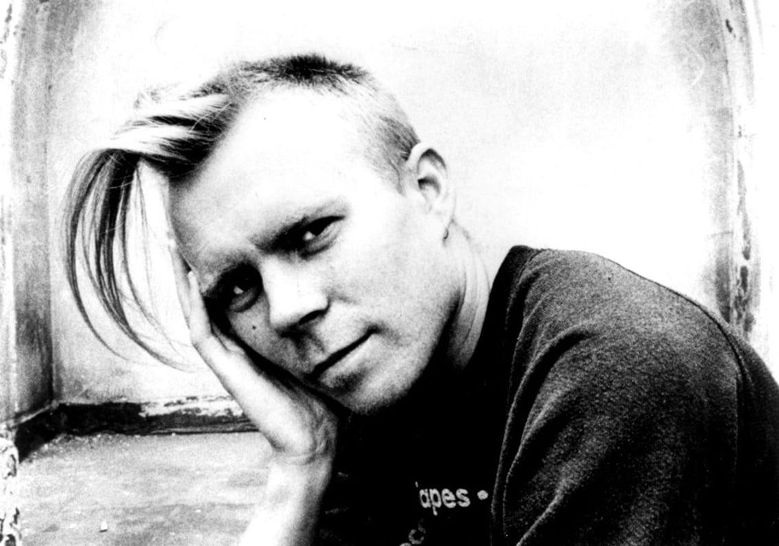 El 3 de julio de 1960 nació Vince Clarke de Dpeche Mode y Erasure