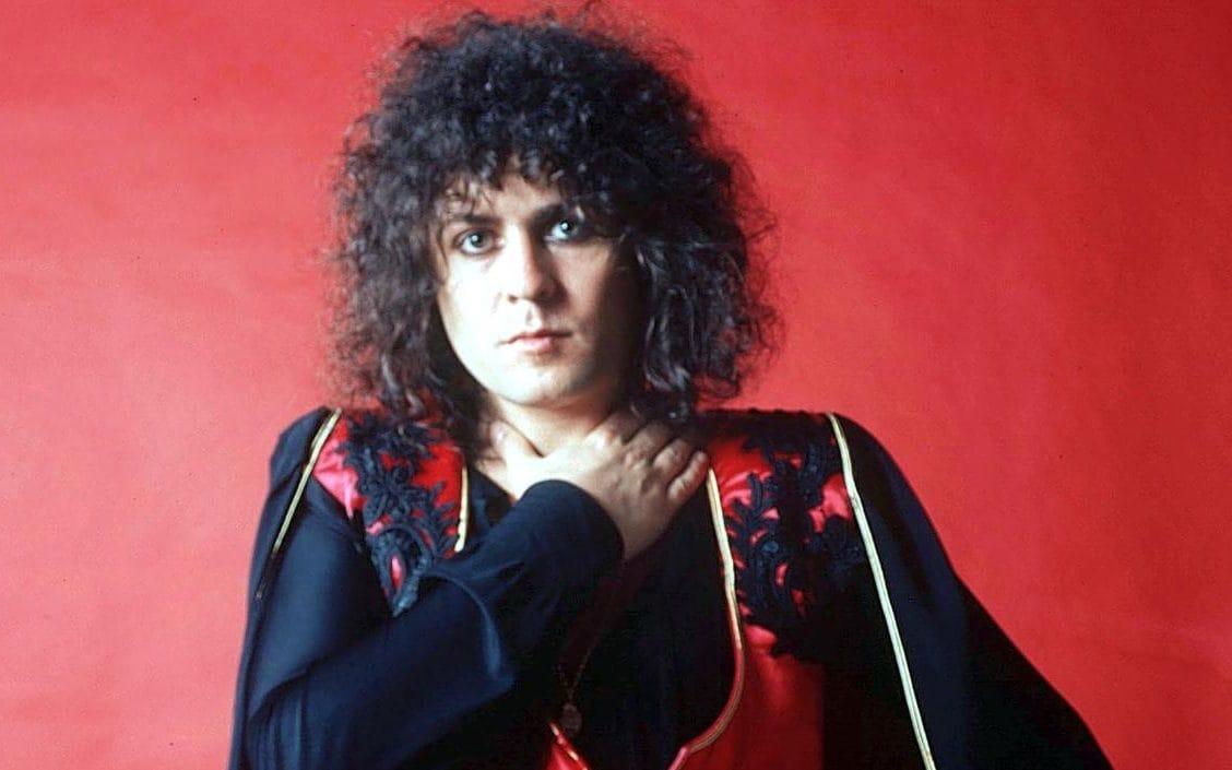 Marc Bolan de T-Rex