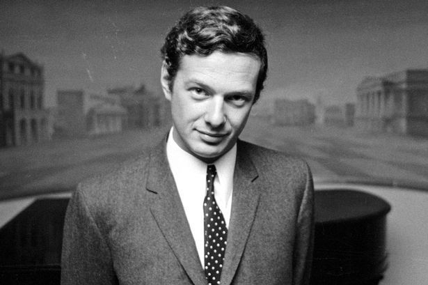 Brian Epstein, primer manager de The Beatles