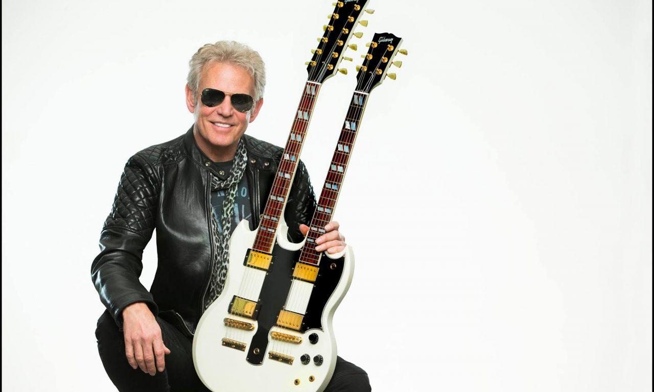 Don Felder, guitarrista de The Eagles