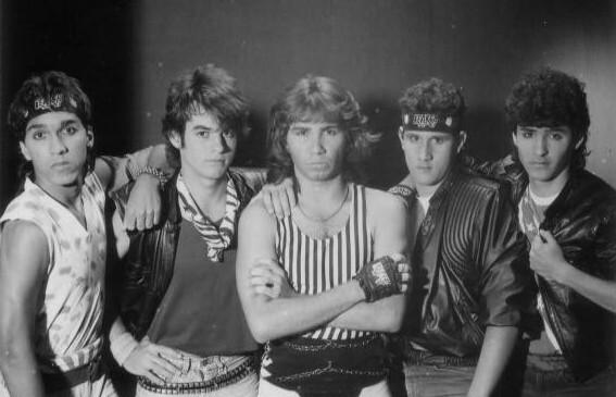 Kraken en 1984
