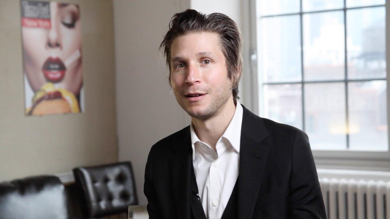 Daniel Kessler de Interpol