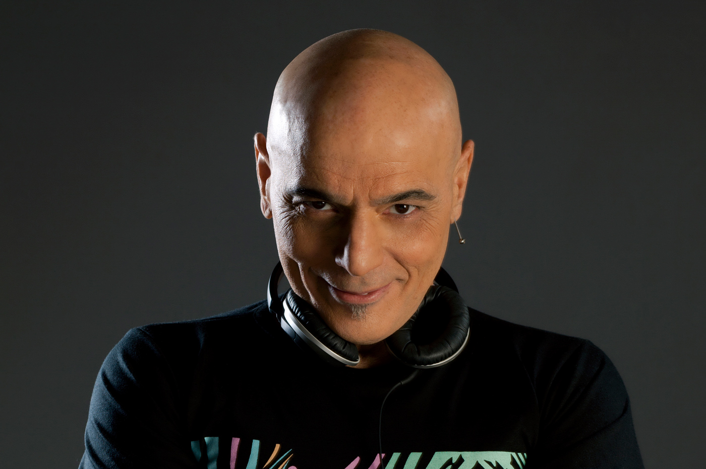 Zeta Bosio, bajista de Soda Stereo